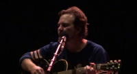 "Eddie Vedder releases cover of John Lennon's ""Imagine"" to benefit Voice Project grantee HEARTBEAT.fm"