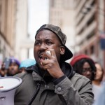 "Rapper and Ferguson Activist Leader Tef Poe Releases New Song ""War Cry"""