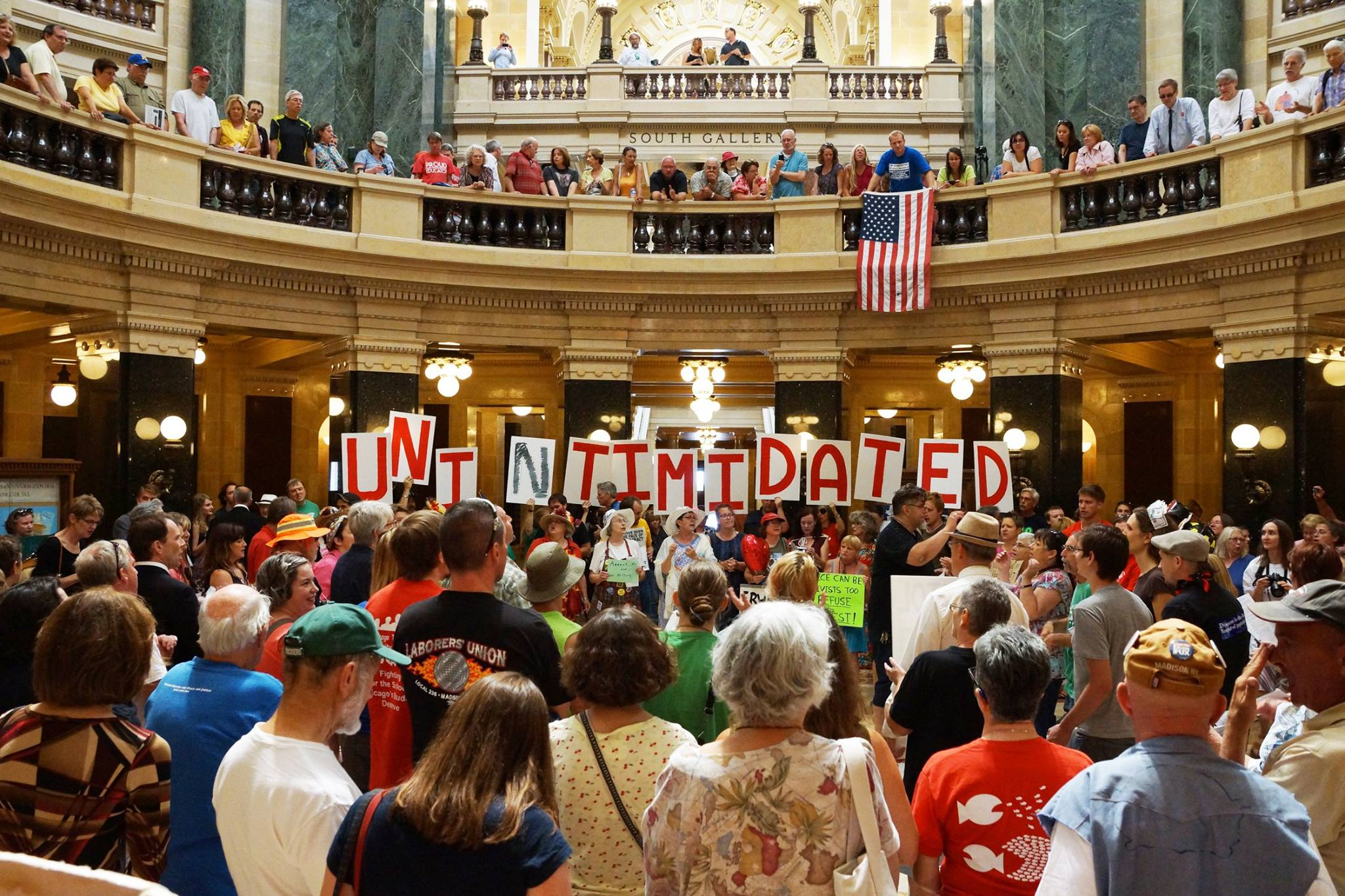 Solidarity Wisconsin