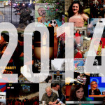 2014 – The Year in Dissent