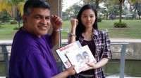 Police confiscate Zunar's new book, Malaysian government making international joke of itself