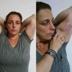 Police Assault Tania Bruguera at Latest Arrest in Cuba
