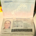 BREAKING: Cuba Has Returned Tania Bruguera's Passport