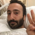 No Stop to Activism for Lebanese Artist after Police Beating