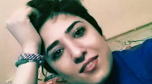 Less than one year into her 12-year, 9-month prison term, Atena Farghadani has been taken for urgent medical attention due to low blood pressure.  This is in addition to showing symptoms of lymphatic disease, and reports of frequent physical and verbal abuse (International Campaign for Human Rights in Iran.)