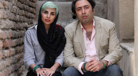 The two poets, both also trained doctors, have declined to reveal their current location over concerns for their safety, but have left Iran (International Campaign for Human Rights in Iran.)