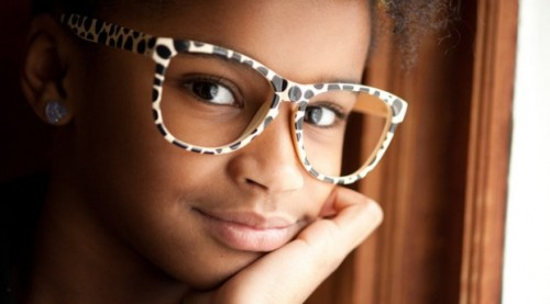 Marley Dias, age 11, the mind behind #1000BlackGirlBooks (Andrea Cipriani/NJ.com.)