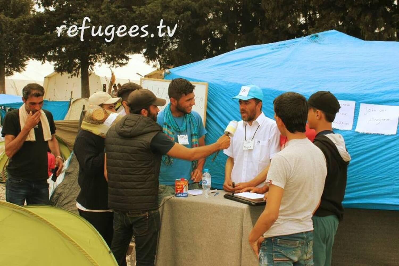 refugees.tv