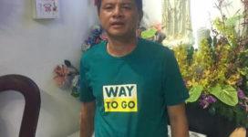 Tran Vu Anh Binh Released